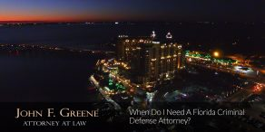 Destin Florida Criminal Defense Attorney