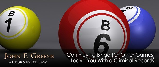 Can Playing Bingo In Northwest Florida Leave You With a Criminal Record?