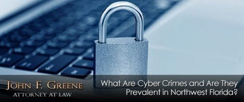 What Are Cyber Crimes and Are They Prevalent in Northwest Florida?