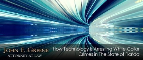 How Technology is Arresting White Collar Crimes in The State of Florida