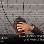 How Unclear Florida Divorce Laws and Mental Illness Can Impact Families