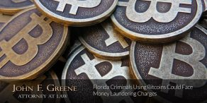 Florida Criminals Using Bitcoins Could Face Money Laundering Charges